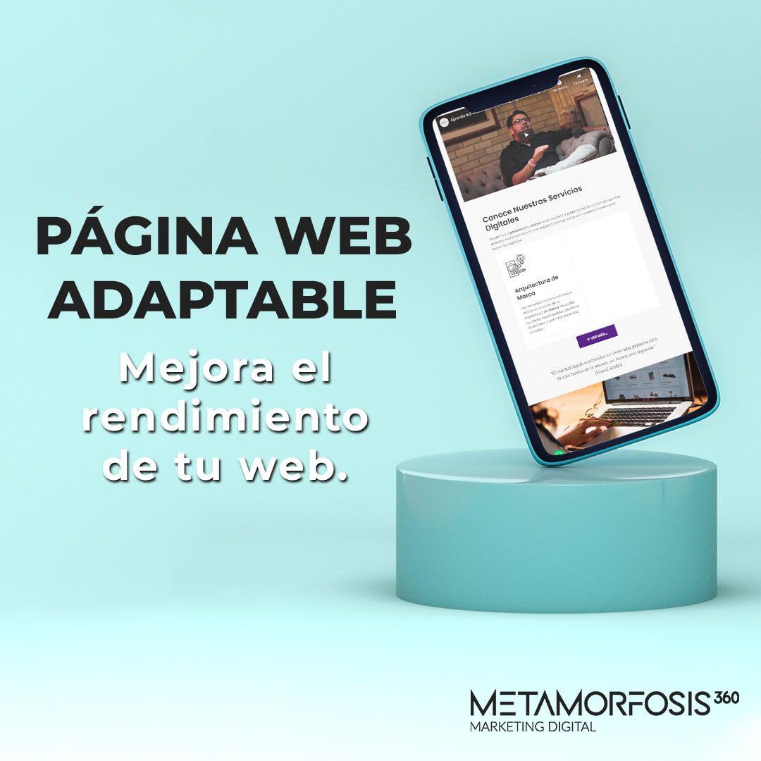 Mejora el Rendimiento de tu Web.